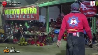 Bantengan Wijoyo Putro Original Live Punden Jati Kaloran 2018