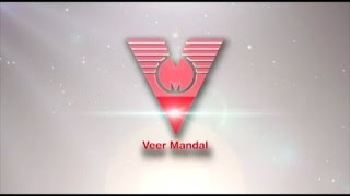veer mandal paryushan 2016 highlight movie
