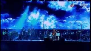 Baixar Alejandro Sanz - La música no se toca (Foro Sol México, DF) (Especial Televisa)