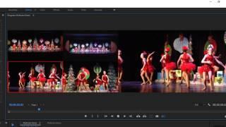 Comment Créer et Modifier un Multicam Séquence dans adobe Premiere Pro CC 2017
