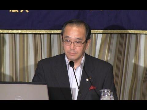 "Kazumi Matsui: ""His city's renewed resolve on the 70th anniversary of the U.S. atomic bombing"""