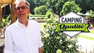 Camping Qualité - Camping Château de Gandspette 62