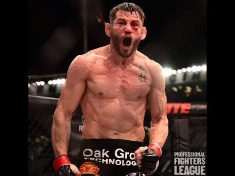 Jon Fitch returns to talk his move to Bellator plus his upcoming fight with Paul Daley