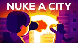 Download What if We Nuke a City? Mp3 and Videos