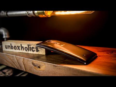LG G Flex2 Review | Unboxholics