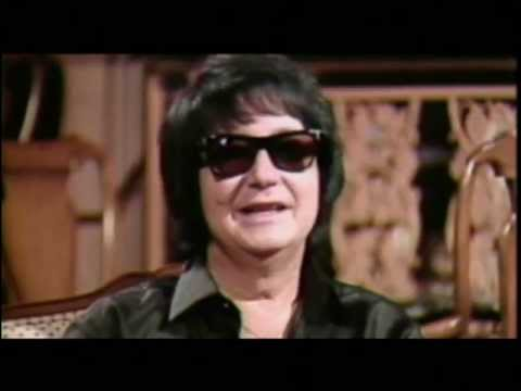 Roy Orbison Talks About His Song Running Scared