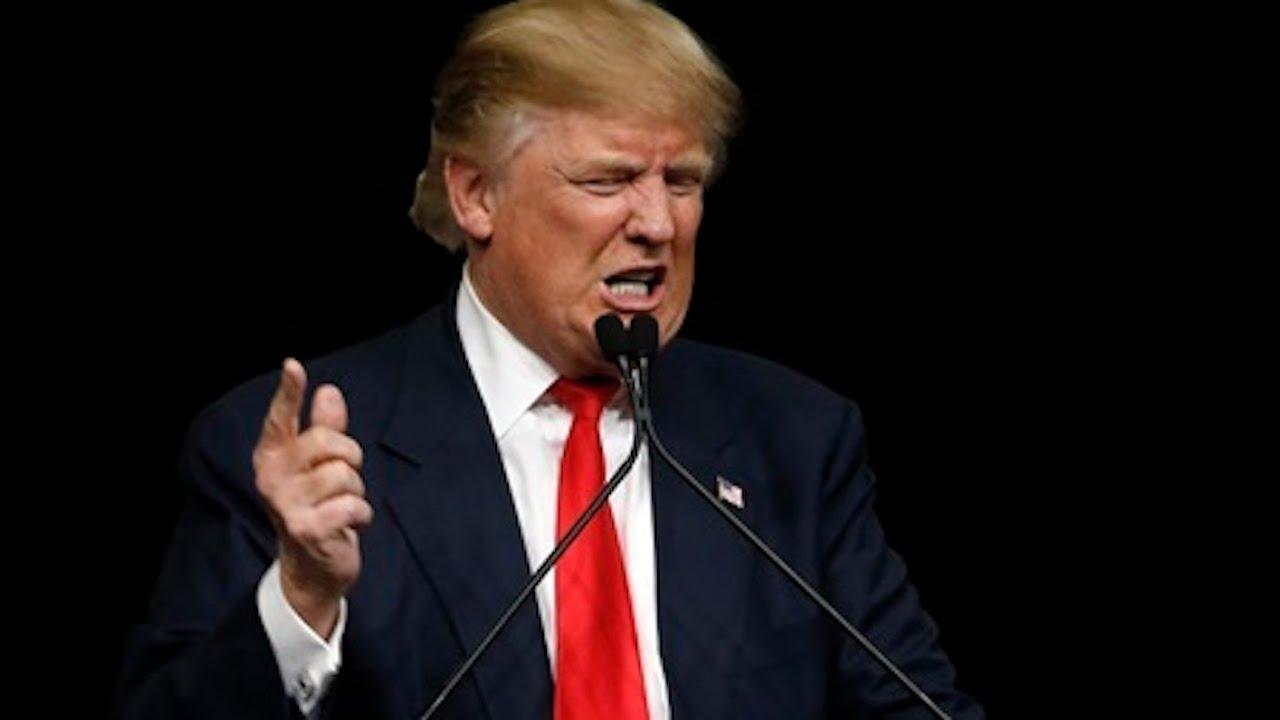 """Wacana """"Peluru Darah Babi"""" Donald Trump, dan Kengerian Muslim pada Babi"""