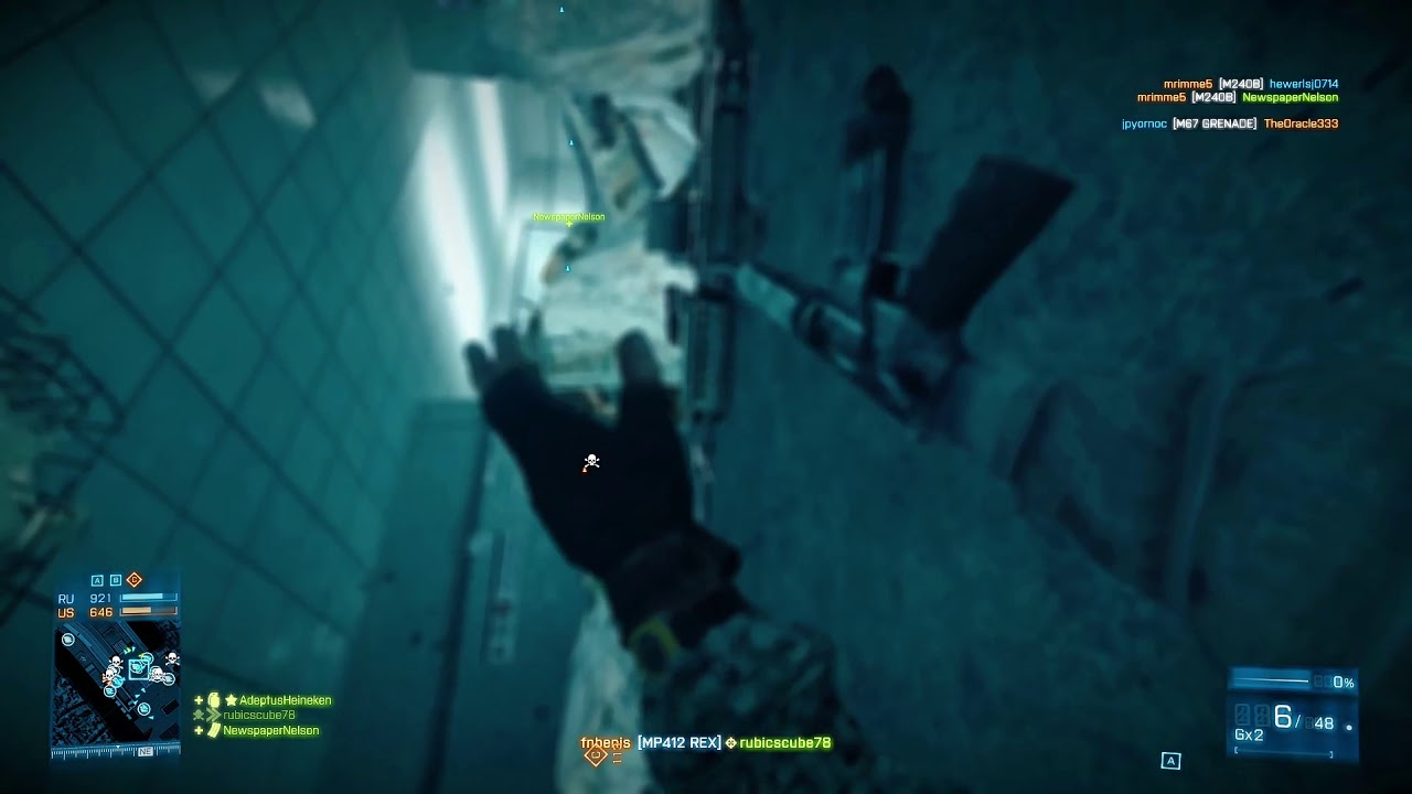 Fnbenis Not Making It Easy For Me Lulz Battlefield 3 Xtremenoobs