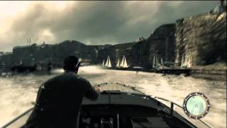 James Bond 007: Blood Stone: First 11 Minutes Gameplay HD (Xbox 360)