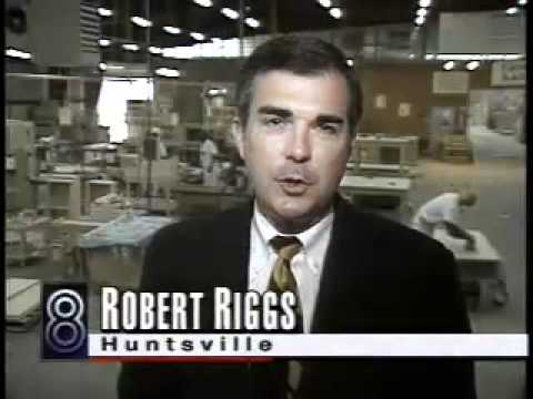 """Robert Riggs Reports """"Inmates Incorporated"""" Texas Prison Factories"""