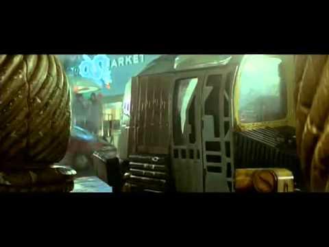 Blade Runner (1982) Deleted Scenes and Alternate Scenes