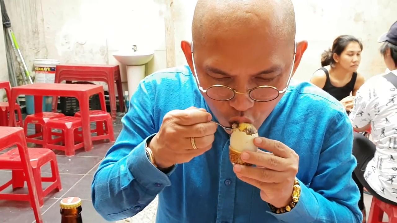 Food For Good Eps45: Hột vịt lộn Kim Thảo : 9 năm mua 9 căn biệt thự ??? Kakaka….