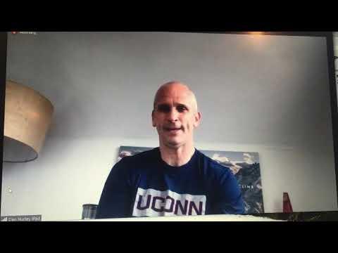 UConn's Dan Hurley on Transfer Game