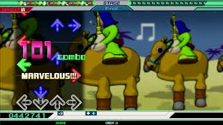 [DDR A:DDR SELECTION/DDRMAX~EXTREME] bag Single EXPERT