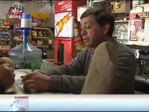 Conheça o café dos mentirosos em Mouriscas (Abrantes)