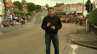 The Isle Of Man TT  World's Most Dangerous Motorcycle Race!