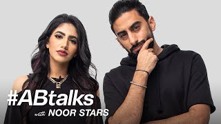 #ABtalks with Noor Stars - مع نور ستارز  | Chapter 16