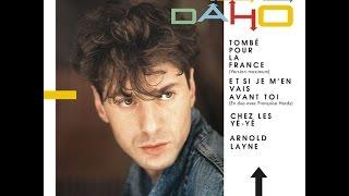 Etienne Daho - Tombé pour la France (version maximum)