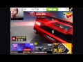 Asphalt 8 reaction2