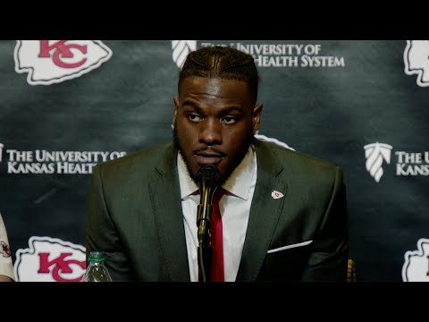 """Introductory Press Conference 