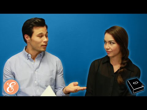 Stephen Chang Audition Reel w/ James Brent Isaacs | Emma Approved