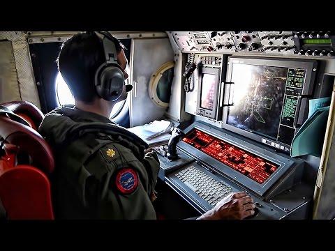 P-3 Orion Anti-Submarine Sortie During RIMPAC 2016