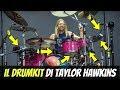 Taylor Hawkins  連続再生 youtube