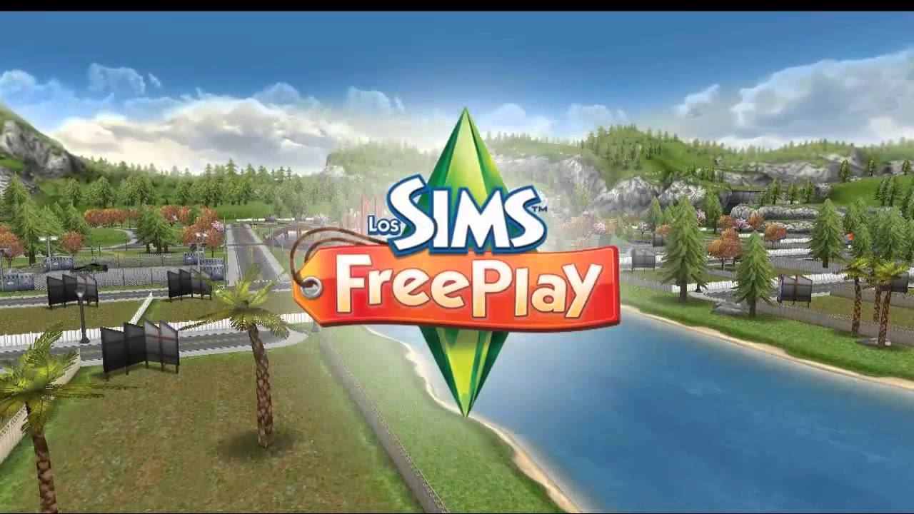 Sims Freeplay Zwembad In De Tuin Mod De Los Sims Freeplay[dinero Infinito]apk Hack - Youtube
