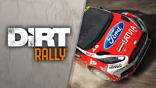 DiRT Rally Dev Diary [SP]