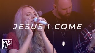 Jesus I Come by Elevation Worship || North Palm Worship