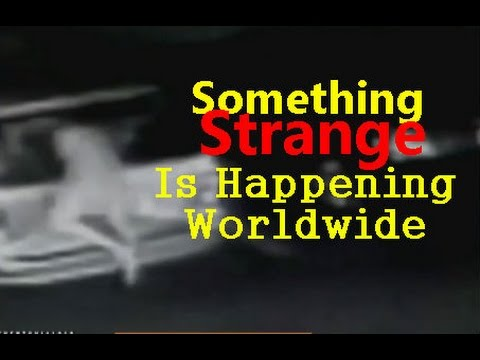 Something Strange Is Happening Worldwide! END TIMES SIGNS (OCT 17, 2016)