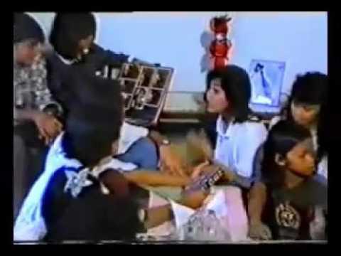 Nike Ardilla - Cinta Hati (Music Video)