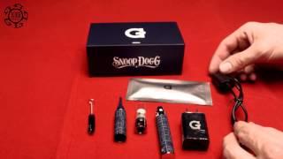Snoop Dogg G Pen Instructional Video