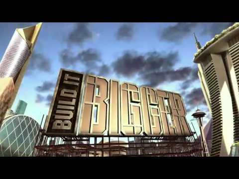 Singapore SkyPark - Full Documentary (Build it Bigger)