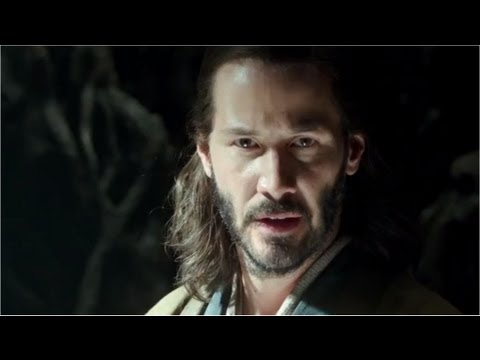 47 Ronin   International Trailer #2   Moviesack