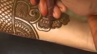 Mehndi Design Tutorials 2015 For All Occasions Thumbnail