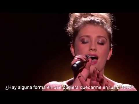 Ella Henderson - If You're Not The One (Sub Español)