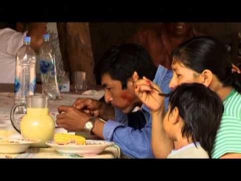 Guaraníes II - Ñande ereko (Nuestra Cultura)