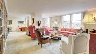 Virtual Tour - Tenby Mansions, Marylebone Village, London, W1U