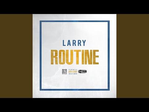 Youtube: Routine