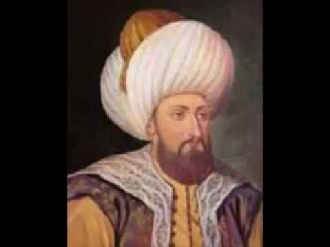 Murad II - Sixth Leader Of The Ottoman Empire