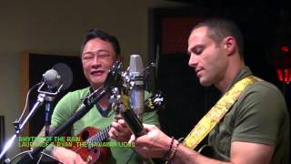 Rhythm Of The Rain - Laurance & Ryan, The Hawaiian Lions