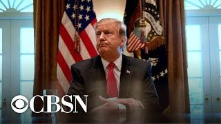 Expectations for Trump's State of the Union address