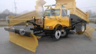 1999 International 4900  Used Commercials - Lake In The Hills,Illinois - 2013-12-05