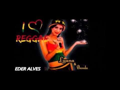 Download Luana   &   Banda   Reggae   CD   completo