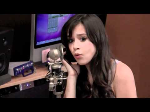 Megan Nicole feat. Eppic - Higher (cover by Taio Cruz feat. Kylie Minogue)