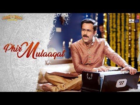 Phir Mulakaat Full Audio Song | Cheat India | Emraan Hashmi | Jubin Nautiyal