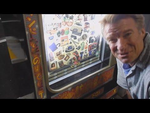 Best Vending Machine in Japan