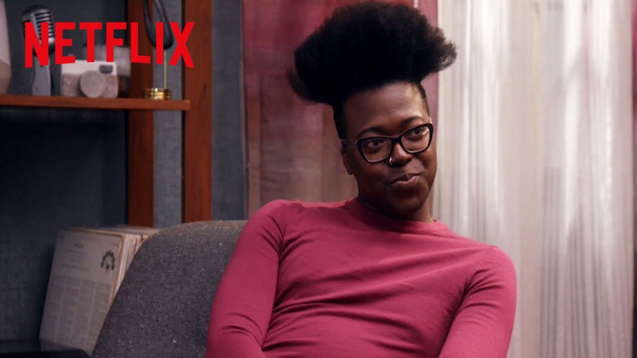 Download What Had Happened Was | Episode 2: Code Switching | Netflix