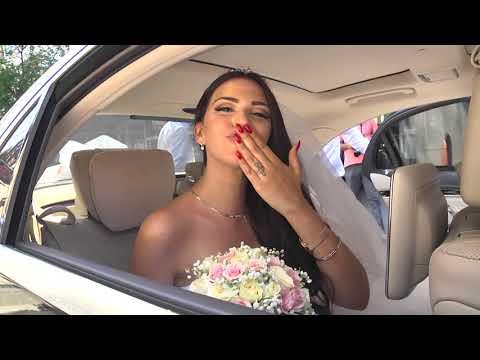 Sandra i Aleksandar -naša savršena svadba